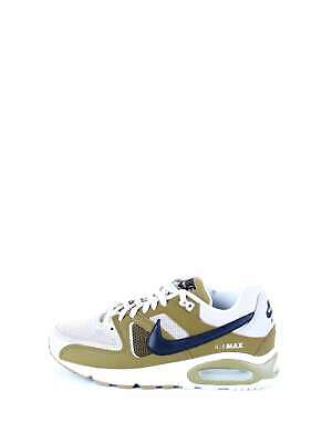 new product b4df7 d5e17 NIKE Uomo AIR MAX COMMAND 629993 Moon Particle/Olive Flak/Vast Grey/Nero