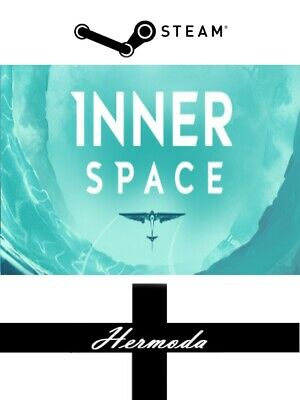 InnerSpace Steam Key - for PC, Mac or Linux (Same Day Dispatch)