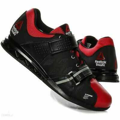 REEBOK CROSSFIT LIFTER Plus 2.0 Mens Gym Weight lifting