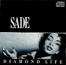 Diamond Life de Sade | CD | état bon