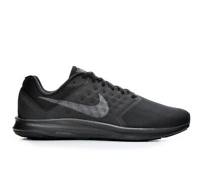 meet 5e315 4ca57 Mens Nike Downshifter 7 Running Shoes Black Anthracite 852459 001