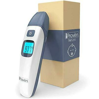 Iproven Baby Forehead and Ear Temperature Thermometer - Digital Non Contact Infa