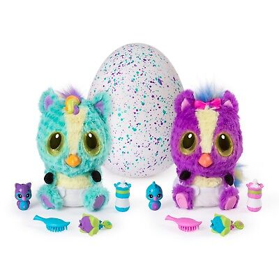 Hatchimals HatchiBabies - Ponette Walmart Target New In Hand! Boy or Girl?