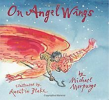 On Angel Wings de Morpurgo, Michael | Livre | état bon