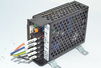 Fine Suntronix Power Supply - MSF15-05, 100-240V 0.4A