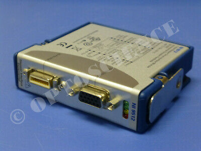 National Instruments NI 9512 cRIO Stepper Motor Drive Interface Module
