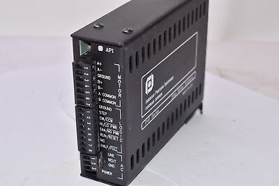 American Precision Industries P41 Series Step Motor Systems Module