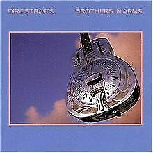 Brothers in Arms de Dire Straits | CD | état acceptable