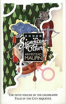 Significant Others. The fifth volume in the Tales of the C...   Livre   état bon