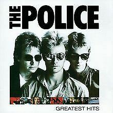 Greatest Hits de The Police | CD | état bon