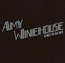 Back to Black (Deluxe Edition) de Winehouse,Amy | CD | état bon