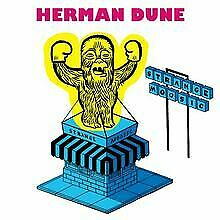 Strange Moosic de Herman Dune | CD | état bon