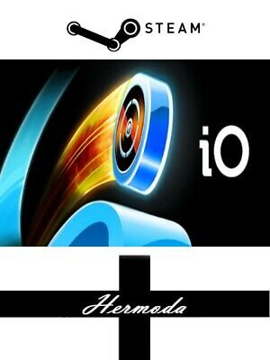 iO Steam Key - for PC, Mac or Linux (Same Day Dispatch)