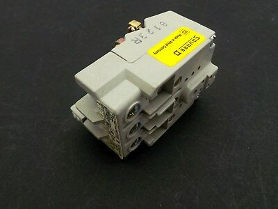 Square D 9065-Tmp-1.45 Thermal Overload Relay