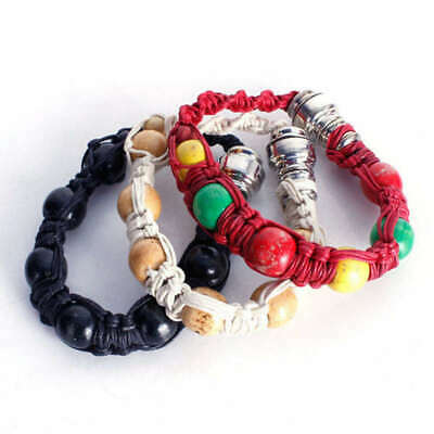 2x Hot Metal Bracelet Smoking Pipe Jamaica Rasta Weed Smoke.Cigarette Pipe INE