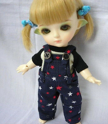 pukifee #L001 Top and pants Outfit for Lati Yellow