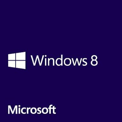 Microsoft Windows 8.1 + Windows 10 64bit Oem Full Version Dsp Home Premium