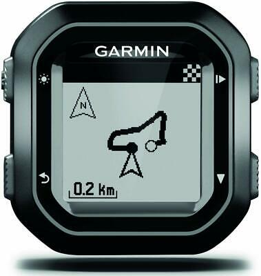 Garmin Edge 20 Cycling Bike GPS SAT NAV Cycle Computer Training Aid - New