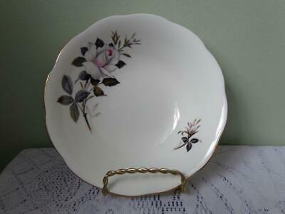 Royal Albert Bone China Queen's Messenger Soup/Cereal Bowl