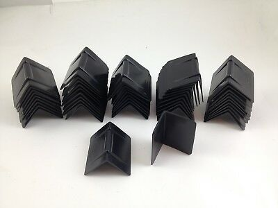 Uline Strap Guards ~ Lot of 50 Edge Protectors ~ Packaging Supplies