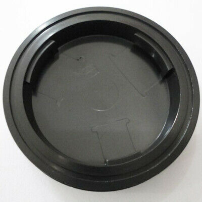 Lens cap for NEX-7 Black Rear Durable Light Weight Brand New and High Quality