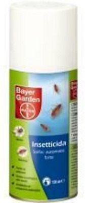 BAYER - Insetticida ETOMATIC  SPRAY 150ml. EX AUTOMATIC