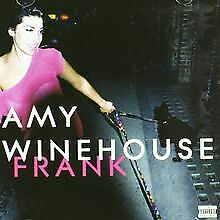 Frank de Amy Winehouse | CD | état bon