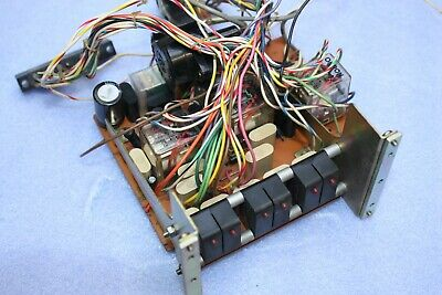 Board - platine 50484131 For Teac A3340S
