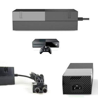 Suitable Xbox One Power Supply -AC Adapter Power Charger For Xbox One Console UK