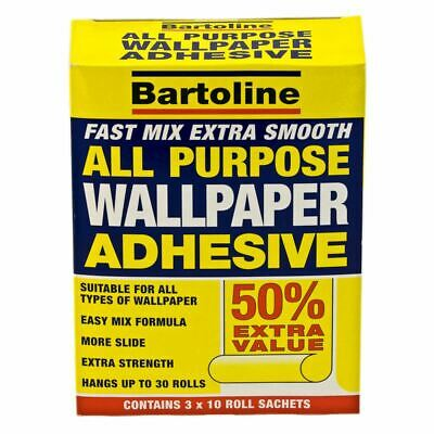 Bartoline Wallpaper Paste