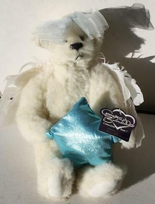 Annette Funicello~ Twinkle Twinkle Little Star ~ Boxed With Papers Musical Bears