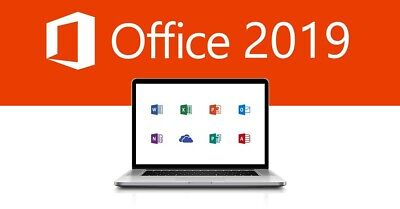 Office 2019 Professional Plus MICROSOFT - 32/64 Bit - Licenza originale ESD ITA
