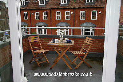 Cottage 14-21 September holiday self catering seaside norfolk cromer cheap break