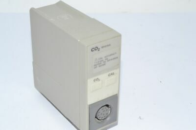 HP M1016A CO2 Module Calibration