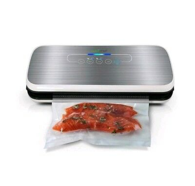 Food Vacuum Sealer Machine Saver Storage Container Packaging Preserver Kitchen..
