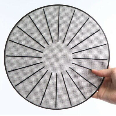 Induction Cooktop Protection Mat Pad Placemat f/ Countertop Burner Cooker Stove