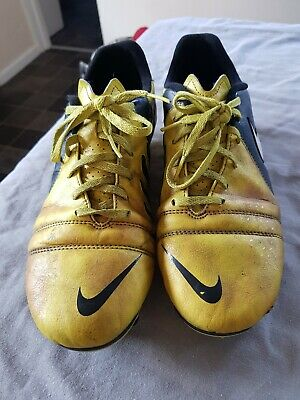 41ba6512f321 078..2012 Nike 525173 Men's CTR360 Enganche III FG Football Boots.Size 8.5