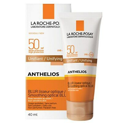 La Roche Posay Anthelios Unifiant Blur Golden Shade SPF50 40ml