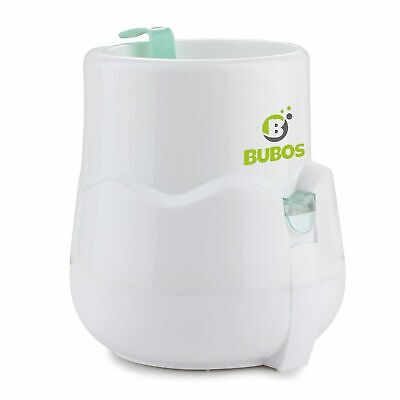 Bubos Smart Safe Baby Bottle Warmer