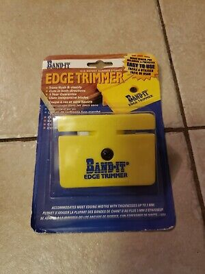 Band It Edge Trimmer Replacement Blades