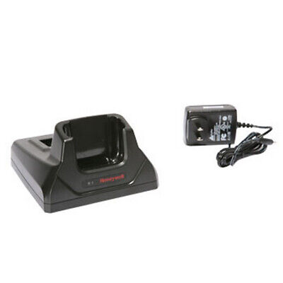 HONEYWELL 60S-HB-2 mobile device charger Indoor Black Dolphin 60s HomeBase