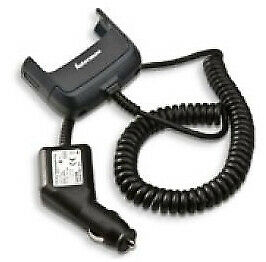 HONEYWELL 852-070-011 mobile device charger Auto Black Vehicle Power Adapter