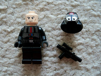 Excellent From 9500 Sith LEGO Star Wars Old Republic Rare Sith Trooper