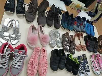 Mens//women// kids shoes 10kg bundle