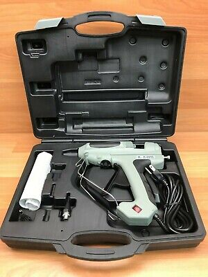 Hot Melt Glue Gun K-2550 With Case