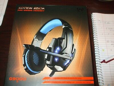 New Kotion Each Pro Gaming G9000 Headset
