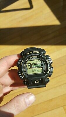 Casio G-Shock DW 9052GBX Digital Men's Watch tactical