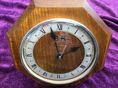British Rail Vintage Wall Clock D90081