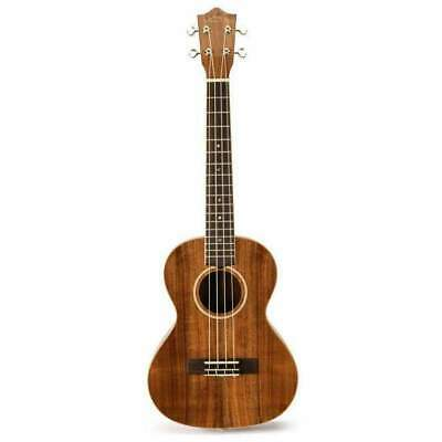 Ukulele Tenor Lanikai Acacia Series All Solid Natural Satin