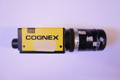 Cognex 821-0002-5R In-Sight Micro Machine Vision Camera